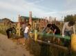 Активная молодежь продолжает проводить мероприятия по направлению «Якутск молодой» Года добра