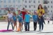 Год добра: в Якутске прошла акция «Здоровый человек – здоровое будущее»