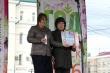 На фестивале «Цветущий Якутск» награждены победители конкурса «Миллион цветов»
