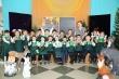 Дворец детского творчества вновь радует юных жителей города Якутска