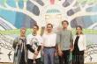 Год добра: в Якутске появились новые стрит-арт объекты