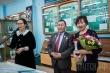 Год добра: в Музее хомуса прошло чествование 385 посетителя