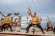 На Ысыахе Туймаады прошел II Международный фестиваль кумыса