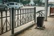 Благоустройство Якутска: на улицах установлены новые урны