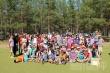 Детские оздоровительные лагеря Якутска завершили свою работу