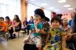 Год добра: воспитанники детского дома «Берегиня» получили подарки