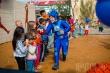 Год добра: в Промышленном округе открылась детская площадка
