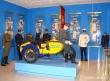 В День города ведомственные музеи выставили свои экспозиции