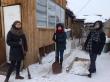 Активисты студотрядов оказали помощь пожилым и многодетным семьям Якутска