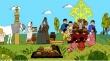 Народный бюджет: презентована третья серия мультфильма про город Якутск