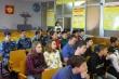 Учащиеся СОШ №20 посетили с экскурсией военно-измерительную часть