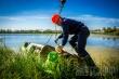 Денис Белозеров: «Акция «Вызов-кузов!» способствует улучшению экологического состояния города и республики»
