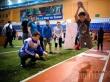 «Мир-Май-ГТО!»: горожан приглашают сдать физкультурные нормативы