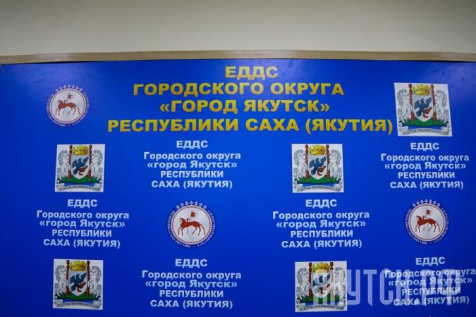 К сведению горожан: плановое отключение воды в Якутске 22 января