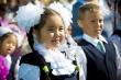 В новом учебном году в школу идут 4 500 первоклассников