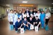Сотрудники Окружной администрации Якутска стали участниками акции «Добрый донор»