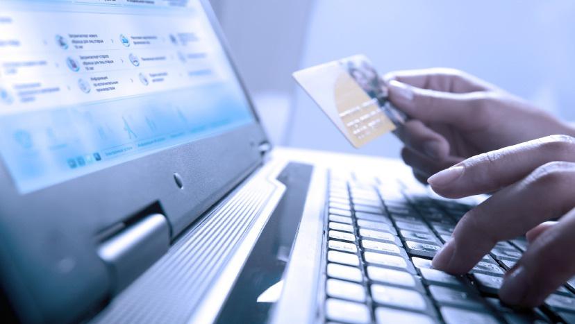 Оплачивайте ЖКУ через онлайн-сервисы