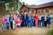 В Якутске прошла благотворительная акция «Яблочный спас»