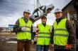 Коллектив Управления дорог Окружной администрации города Якутска стал участником второго сезона акции «Вызов-кузов!»