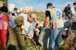 Коллектив Республиканской больницы №2 принял участие в акциях «Личный пример» и «Вызов-кузов!»