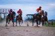 Победители конных скачек на призы главы города Якутска