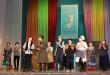 Талантливая, дружная и большая семья вновь собралась на сцене Дворца!