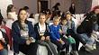 В Якутске прошла акция «Отдых всей семьей»