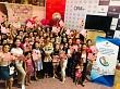 Необычный социальный проект состоялся в молодежном центре «Арена 31»