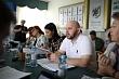 Михаил Воробьев: «Мы отмечаем рост поступления налоговых и неналоговых доходов в бюджет города Якутска»