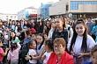 Сардана Авксентьева: «Молодежь – будущее нашего Якутска»