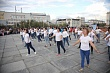 В Якутске торжественно открыли первый городской фестиваль «Золотая пора 60+»