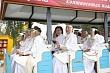 Фестиваль  «Золотая пора 60+»: В Парке культуры и отдыха посвятили день горожанам старшего возраста