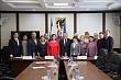 Город Якутск и Федерация профсоюзов Якутии подписали соглашение о сотрудничестве