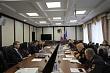 Павел Кириллин встретился с Чрезвычайным и Полномочным послом Киргизской Республики в РФ Аликбеком Джекшенкуловым