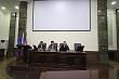 Максим Трофимов провел встречу застройщика и дольщиков дома по улице Короленко, 25