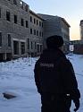 В Якутске проверяют заброшенные объекты и стройки возле школ