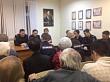 В Сайсарском округе обсудили вопросы сохранения правопорядка