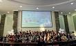 Детский (подростковый) Центр города Якутска отметил 50-летний юбилей