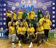 Семейные спортивные соревнования «Cтарты надежд»