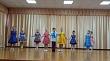 Праздничный концерт «Танцует школа!»