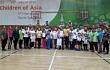 В Губинском округе прошли соревнования «Мама, папа и я – спортивная семья!»