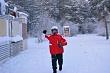 Якутский экстрим: как получить удовольствие от зимнего бега?