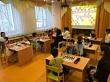 В Губинском округе прошел детский шашечный турнир