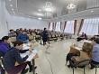 В Сайсарском округе прошел «Единый информационный день»