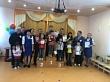 В Губинском округе провели семейный турнир «Шашечная семья»