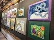 В Якутске открылась семейная выставка «Круглый квадрат»
