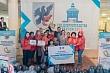 В Якутске состоялся Первый городской молодежный фестиваль округов и пригородов