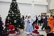«5 шагов к Новому году»: праздник для детей коррекционной школы №4