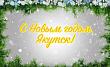 Поздравление главы города Якутска Сарданы Авксентьевой с Новым годом
