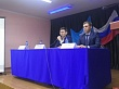 Жители села Пригородный приняли отчет Окружной администрации за 2019 год